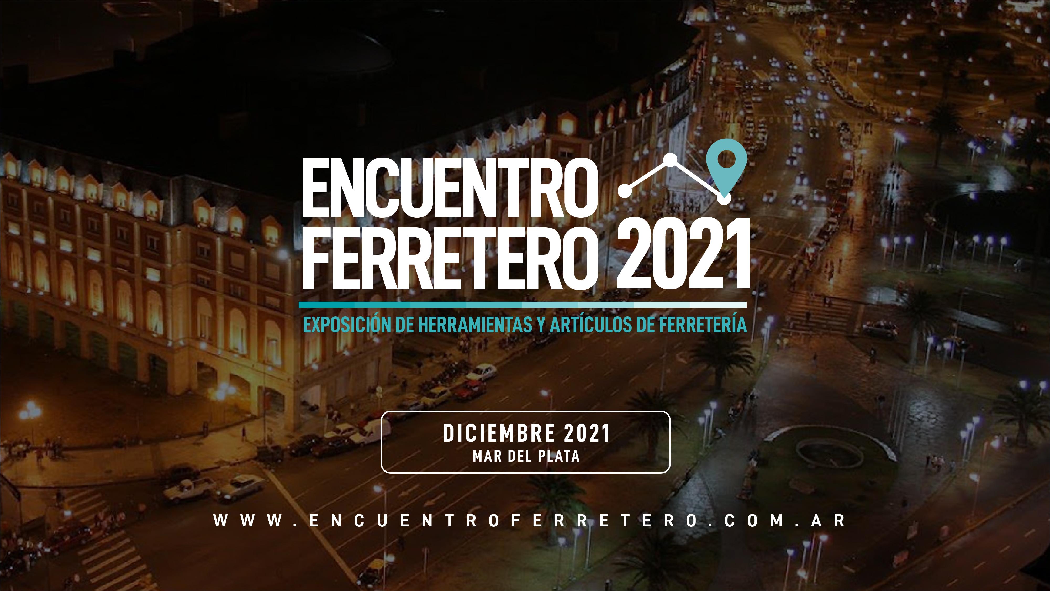 EXPO FERRETERA 2021
