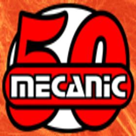 MECANIC 50